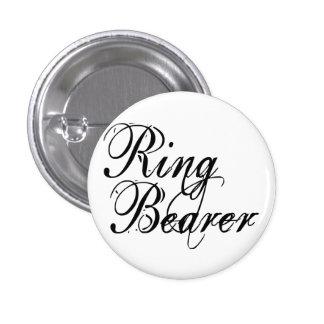 Escritura del Grunge de Naughy - negro del portado Pin