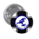 ESCUADRILLA AZUL PIN REDONDO 2,5 CM