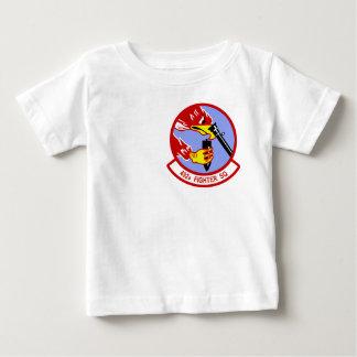 Escuadrón de caza de Eagle de la huelga de F-15E Playeras