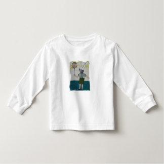 Escucha la camiseta, Pascua Playera