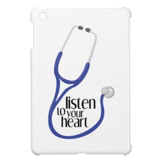 Escuche el corazón