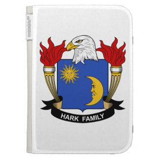 Escuche el escudo de la familia