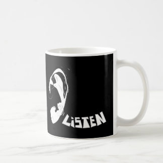 Escuche Taza De Café
