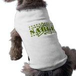 Escucho siempre Sarge Camisa De Perro