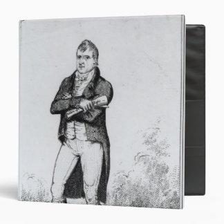Escudero 1816 de la caza de Henry