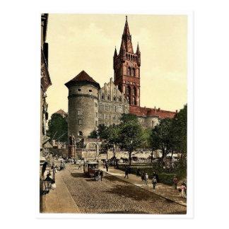 Escúdese el monumento de Guillermo de la torre y d Tarjetas Postales
