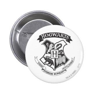 Escudo 2 de Hogwarts Pins