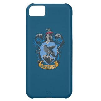 Escudo 2 de Ravenclaw Funda Para iPhone 5C