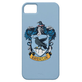 Escudo 2 de Ravenclaw iPhone 5 Carcasa