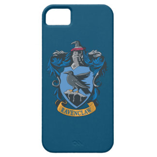 Escudo 2 de Ravenclaw iPhone 5 Carcasas