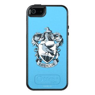 Escudo 3 de Ravenclaw Funda Otterbox Para iPhone 5/5s/SE
