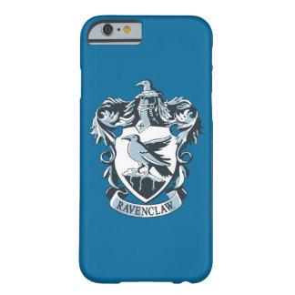Escudo 3 de Ravenclaw Funda Para iPhone 6 Barely There