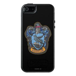 Escudo 4 de Ravenclaw Funda Otterbox Para iPhone 5/5s/SE