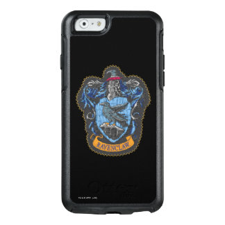 Escudo 4 de Ravenclaw Funda Otterbox Para iPhone 6/6s