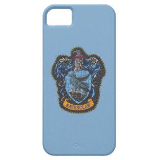Escudo 4 de Ravenclaw iPhone 5 Carcasas