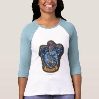 Escudo 4 de Ravenclaw Tee Shirt