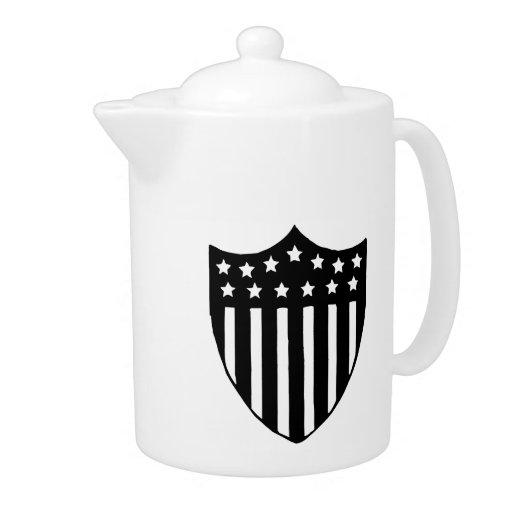 Escudo americano