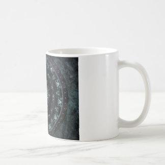 Escudo Ateniense Tazas De Café