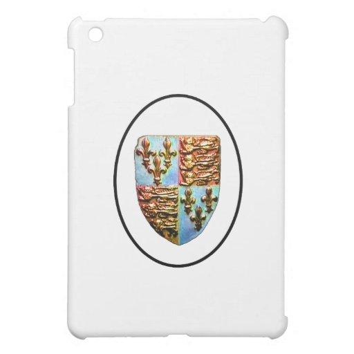Escudo BG blanca de la iglesia de Inglaterra Canto