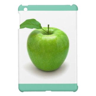 Escudo brillante del caso del final del iPad listo