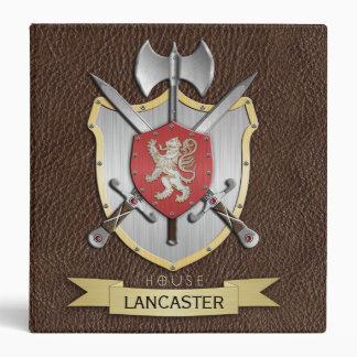 Escudo Brown de la batalla de Sigil del león