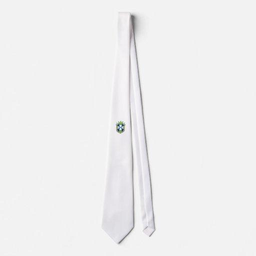 Escudo CBF Corbata