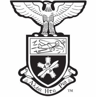 Escudo de AHP - B&W Esculturas Fotograficas