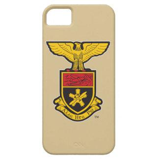 Escudo de AHP - color iPhone 5 Case-Mate Cárcasas
