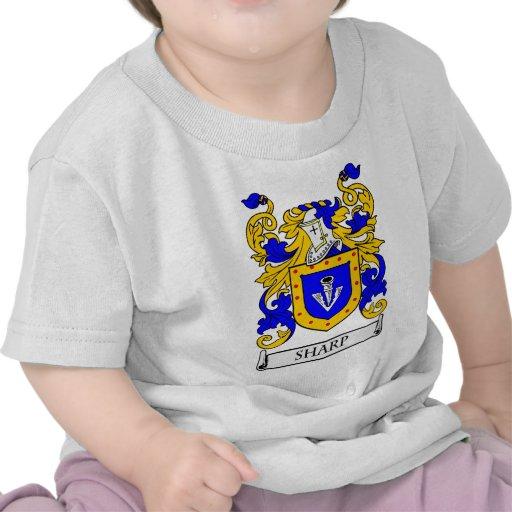 Escudo de armas AGUDO Camiseta