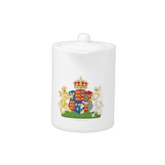 Escudo de armas Ana Bolena
