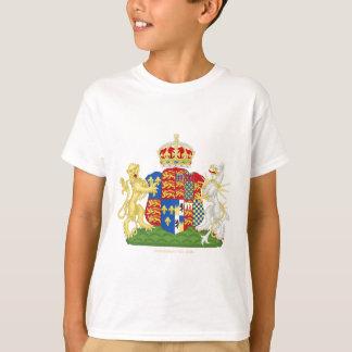 Escudo de armas Ana Bolena Playera