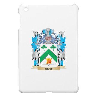 Escudo de armas aseado - escudo de la familia