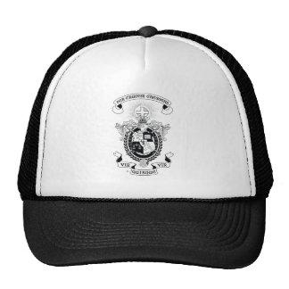 Escudo de armas B de LCA+W Gorra
