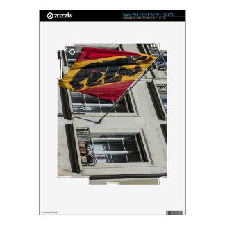 Escudo de armas - Berna - Suiza iPad 3 Skin