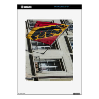 Escudo de armas - Berna - Suiza Skins Para eliPad