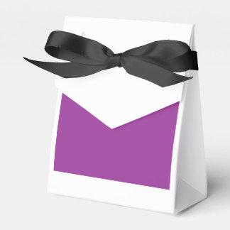 Escudo de armas caja para regalos de fiestas