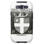 Escudo de armas, Chambery Francia Galaxy S3 Carcasa