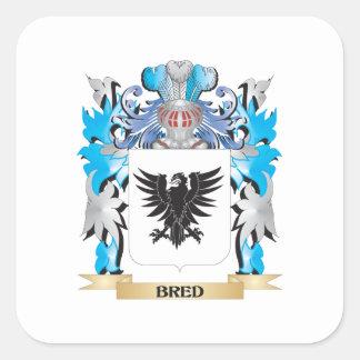 Escudo de armas criado