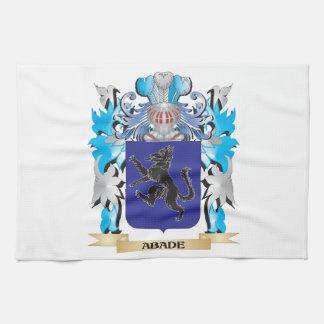 Escudo de armas de Abade Toalla