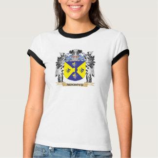 Escudo de armas de Ackroyd - escudo de la familia Playera