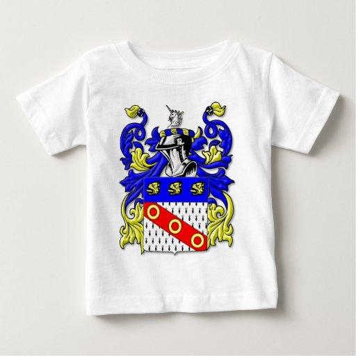 Escudo de armas de Addison Camiseta