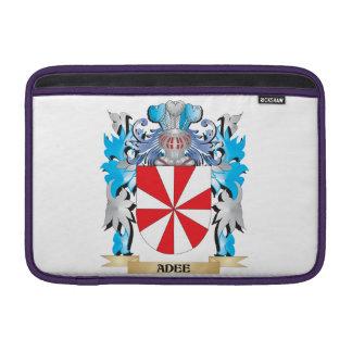 Escudo de armas de Adee Funda Macbook Air