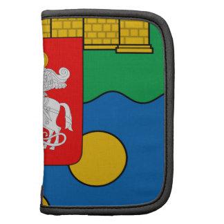 Escudo de armas de Adjara Planificadores