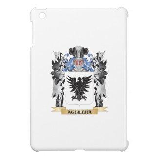 Escudo de armas de Aguilera - escudo de la familia