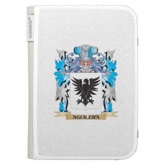 Escudo de armas de Aguilera