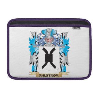 Escudo de armas de Ahlstrom Funda Para Macbook Air