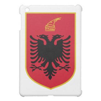 Escudo de armas de Albania