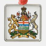 Escudo de armas de Alberta (Canadá)
