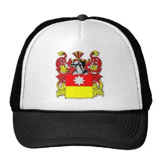 Escudo de armas de Albrecht Gorra