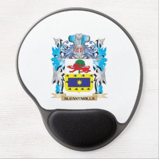 Escudo de armas de Alcantarilla Alfombrilla De Raton Con Gel